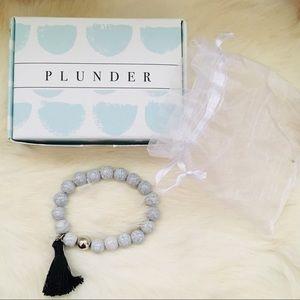 Plunder Becca Bracelet